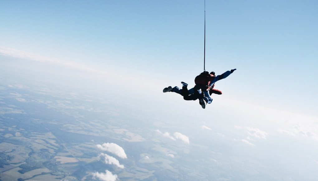 Life Insurance For Extreme Sports - Best Insurance Online